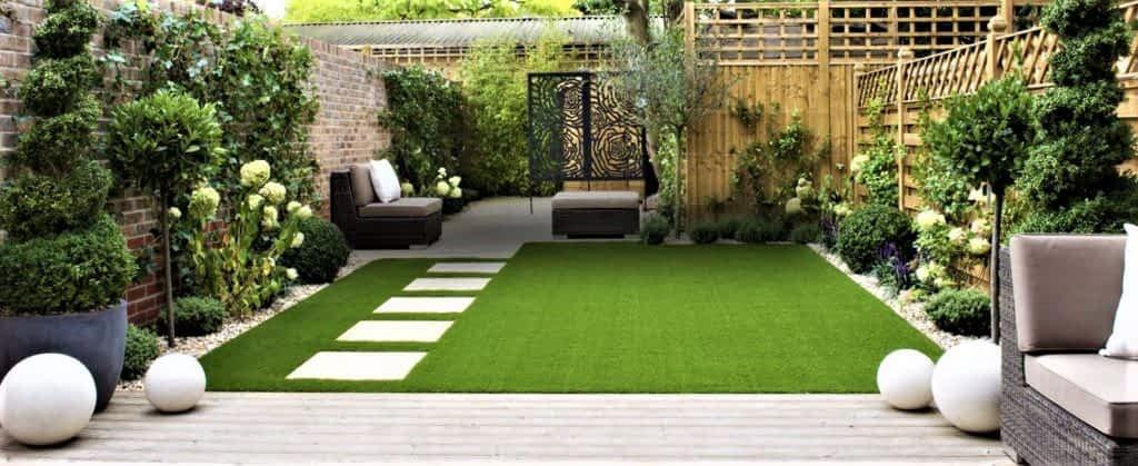 Conheça as vantagens da grama sintética para paisagismo