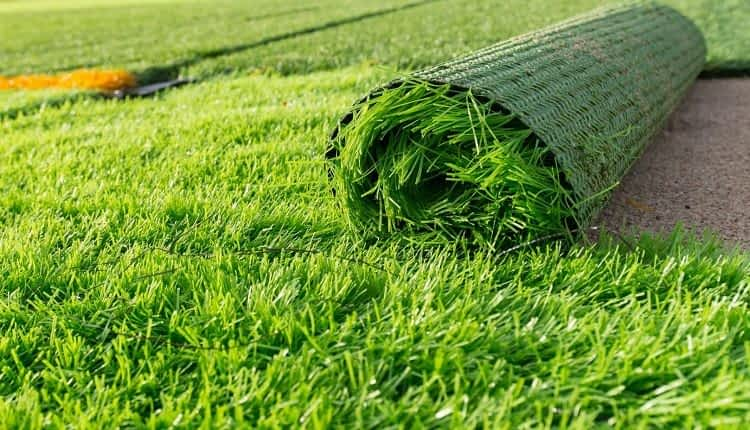 Saiba todos os cuidados com a pré-instalação da grama sintética