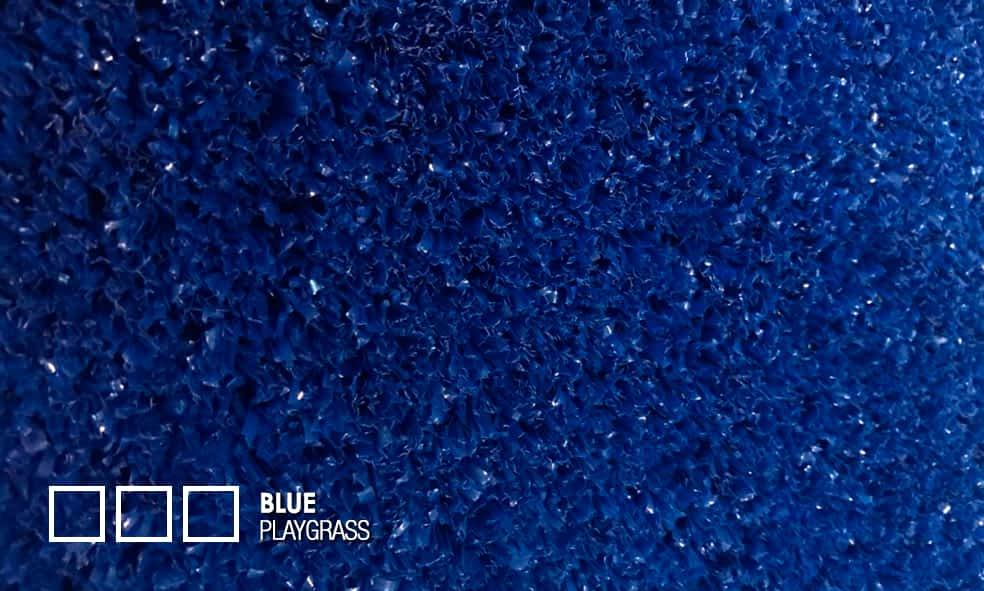 Playgrass-Blue