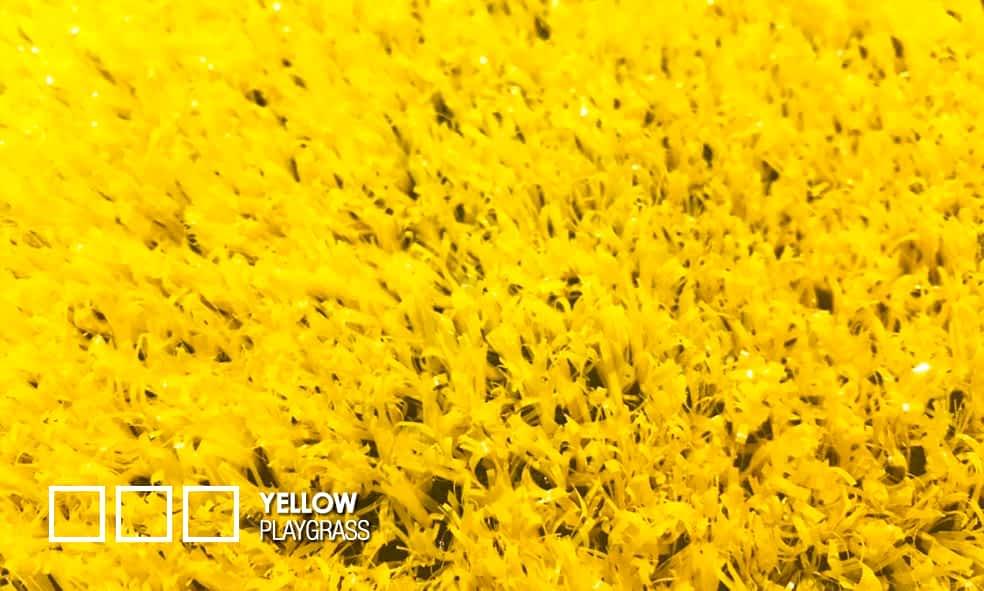 Playgrass-Yellow